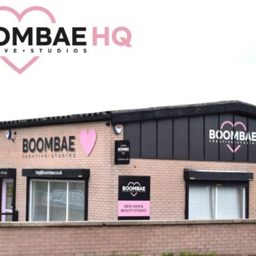 Boombae Limited SEO Work